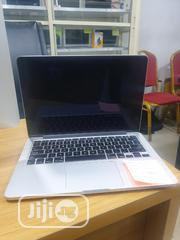 Laptop Apple MacBook Pro 8GB Intel Core i7 SSD 512GB | Laptops & Computers for sale in Lagos State, Ikeja
