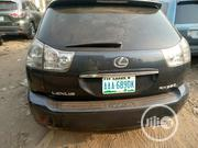 Lexus RX 2005 330 4WD Blue   Cars for sale in Lagos State, Surulere