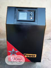 5.5kva Pure Sine Wave Inverter | Electrical Equipment for sale in Ondo State, Akure
