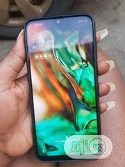 Samsung Galaxy A20 64 GB Blue | Mobile Phones for sale in Rivers State, Oyigbo