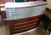 Office Reception Table | Furniture for sale in Lagos State, Ajah