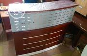 Office Reception Table | Furniture for sale in Lagos State, Victoria Island