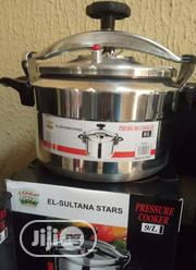 9L High Quality Pressure Cooker | Kitchen Appliances for sale in Lagos State, Lagos Island