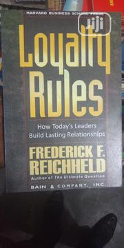 Loyalty Rules | Books & Games for sale in Lagos State, Lagos Mainland