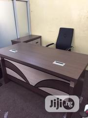 SGI Executive Office Table 101 | Furniture for sale in Lagos State, Ikeja