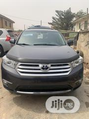 Toyota Highlander 2011 Gray | Cars for sale in Oyo State, Ibadan