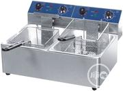 Electric Deep Fryer | Restaurant & Catering Equipment for sale in Abuja (FCT) State, Nyanya