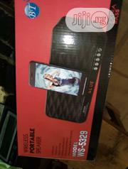 Mp3 Wireless Speaker | Audio & Music Equipment for sale in Abuja (FCT) State, Wuse
