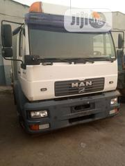 Man DIESEL | Trucks & Trailers for sale in Lagos State, Mushin