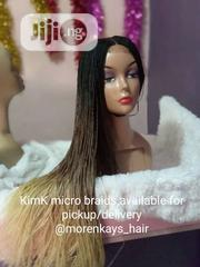 Ready to Ship 3tone Kimk Braids | Hair Beauty for sale in Ogun State, Ado-Odo/Ota
