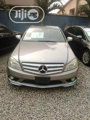 Mercedes-Benz C300 2008 Gray | Cars for sale in Lagos State, Agboyi/Ketu