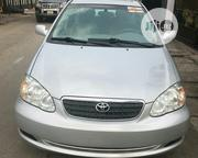 Toyota Corolla LE 2007 Silver | Cars for sale in Lagos State, Ikeja