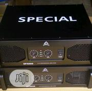 Special Power Amplifier 4000watts | Audio & Music Equipment for sale in Lagos State, Ajah