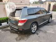 Toyota Highlander 2012 Limited Green | Cars for sale in Rivers State, Port-Harcourt