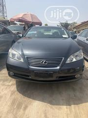 Lexus ES 2008 350 Blue | Cars for sale in Oyo State, Ibadan