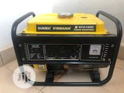 For Sale Sumec Petrol Generator SPG 1800 | Electrical Equipment for sale in Abuja (FCT) State, Gwarinpa