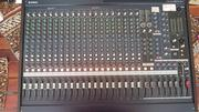 Yamaha Mixer 24 Channel   Audio & Music Equipment for sale in Lagos State, Ojo