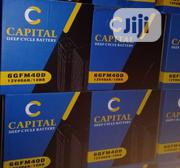 Capital Battery 40ah | Solar Energy for sale in Lagos State, Ojo