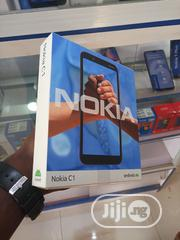 New Nokia C1 16 GB | Mobile Phones for sale in Lagos State, Ikeja
