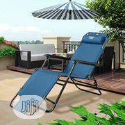 Foldable Relaxing Chair | Camping Gear for sale in Lagos State, Lagos Island