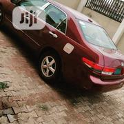 Honda Accord 2004 | Cars for sale in Lagos State, Lagos Mainland