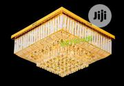 Big Crystal Chandelier Latest Design | Home Accessories for sale in Lagos State, Lagos Mainland