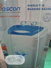 Boscon Single Tube (Fast )Washing Machine | Home Appliances for sale in Lagos State, Ojo