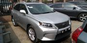 Lexus RX 2013 350 AWD Silver | Cars for sale in Lagos State, Amuwo-Odofin