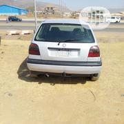 Volkswagen Golf 1999 Gold   Cars for sale in Abuja (FCT) State, Kubwa