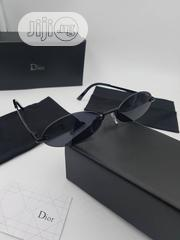 Dior, Black, Silver and Gold Sunglasses | Clothing Accessories for sale in Lagos State, Lagos Island
