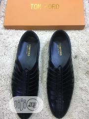 Plain Zebra Patterns Design Shoes by Tomford | Shoes for sale in Lagos State, Lagos Island