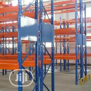 Popular Heavy Duty Racking System | Store Equipment for sale in Lagos State, Lagos Mainland