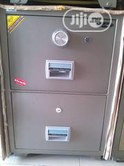 Korea Fire Proof Safe Analog 2 Drawers BS - 200   Store Equipment for sale in Lagos State, Ikoyi