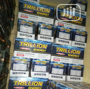 Trillion Battery 120ah | Electrical Equipment for sale in Lagos State, Ojo