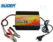 Suoer Battery Charger 20ah   Electrical Equipment for sale in Lagos State, Ojo