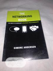 The Networking Book | Books & Games for sale in Abuja (FCT) State, Garki 2