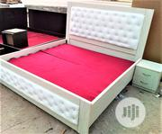 Board Padded Bed | Furniture for sale in Lagos State, Ikeja