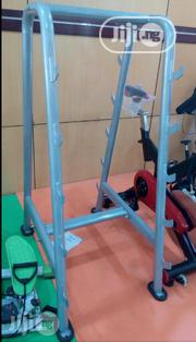 Commercial Big Rack With Delivery Included | Sports Equipment for sale in Lagos State, Lekki Phase 2