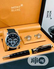 Mont Blanc | Watches for sale in Lagos State, Lagos Island