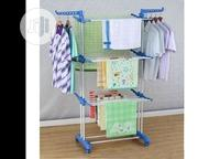 Adjustable Hanger Clothes Dryer- 3 Layers | Home Accessories for sale in Lagos State, Lagos Island