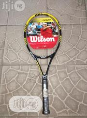 Wilson Tennis Racket | Sports Equipment for sale in Lagos State, Lekki Phase 2