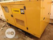Almost New 60kva Mantrac Generator   Electrical Equipments for sale in Lagos State, Lagos Mainland