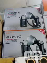 Godox AD360II Flash For Canon And Nikon   Accessories & Supplies for Electronics for sale in Lagos State, Ojo