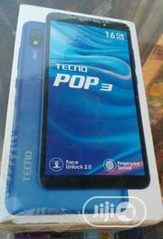 New Tecno P3 16 GB Blue | Mobile Phones for sale in Abuja (FCT) State, Nyanya