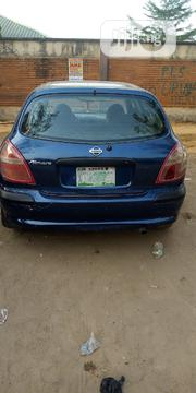 Nissan Almera 2000 1.8 Blue | Cars for sale in Lagos State, Ikeja
