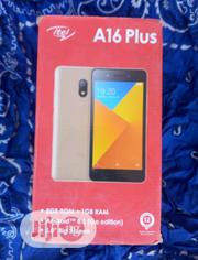 New Itel A16 8 GB | Mobile Phones for sale in Abuja (FCT) State, Nyanya