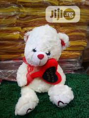 Teddy Bear Valentine's Gift | Toys for sale in Lagos State, Lagos Island