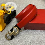 Salvatore Ferragamo Luxury Belts 2020 | Clothing Accessories for sale in Lagos State, Ojo