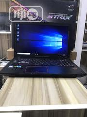 Laptop Asus ROG Strix SKT T1 Hero Edition 16GB Intel Core i7 HDD 1T | Laptops & Computers for sale in Lagos State, Ikeja