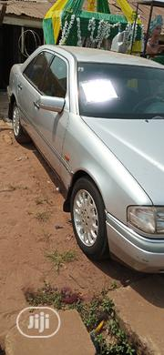 Mercedes-Benz C180 2002 Gray | Cars for sale in Edo State, Benin City